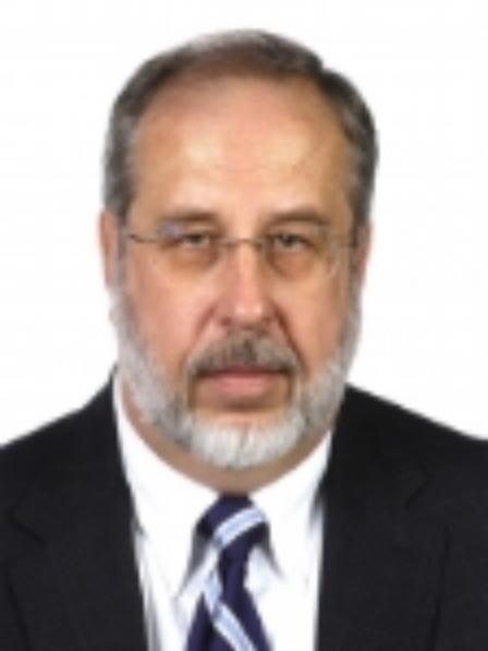 Adolfo Held   Senior Organzational Management Performance Specialist