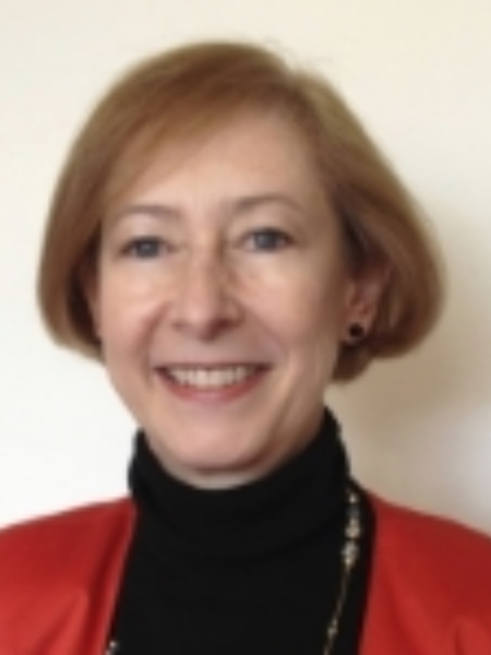 Luz Maria Gonzalez   Senior Economist/Tariffs Specialist