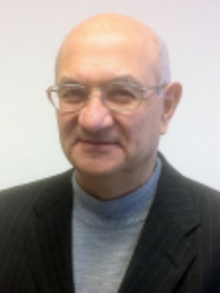 Alejandro Deeb   Senior Environmental & Climate Change Specialist