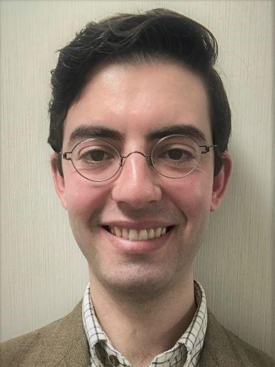 Jonah Belser   Operations Associate