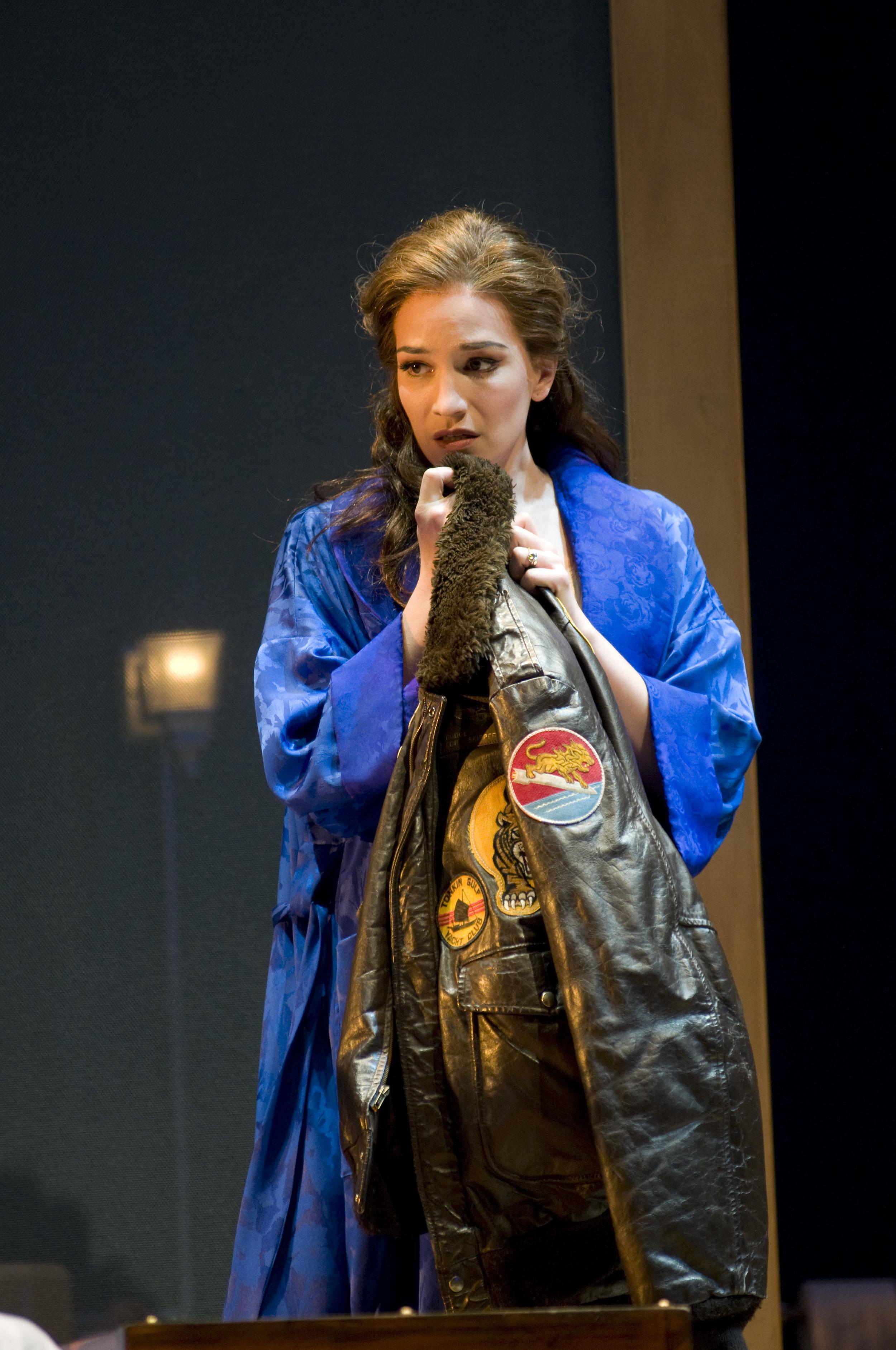 Amelia Seattle Opera