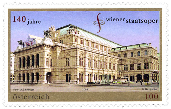 For details & tickets visit the Vienna State Opera website