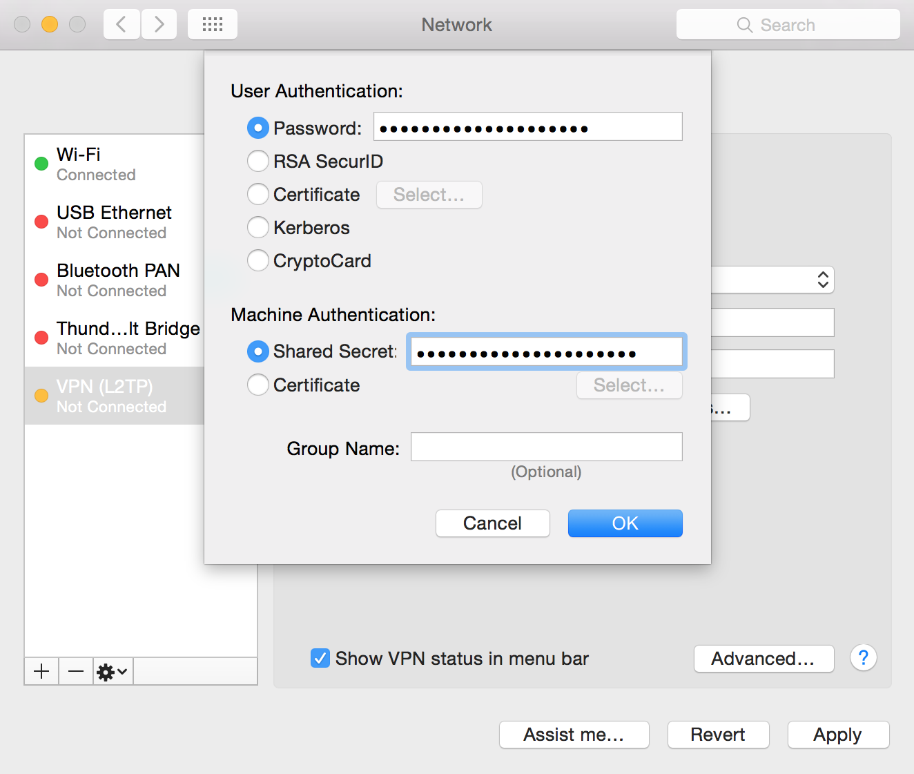 Apple in the Enterprise: Securely Connect iOS and OS X to a