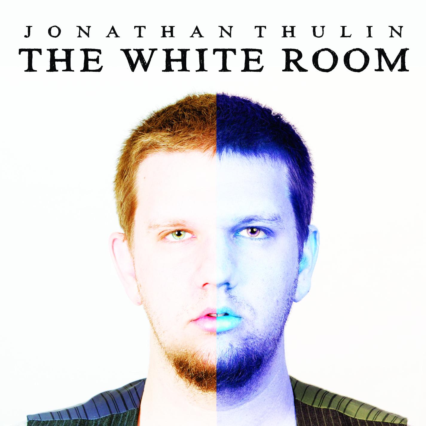 JT The White Room Cd Cover.jpg