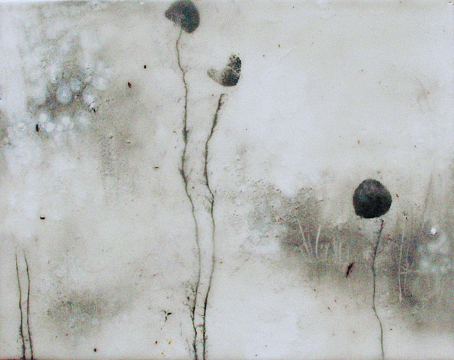 Sam Scene 3, 2007 / Sold