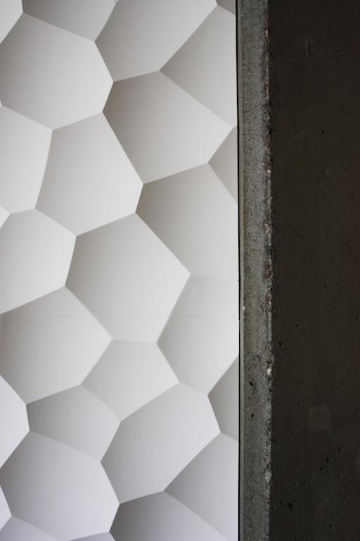 Urban Textured Wall