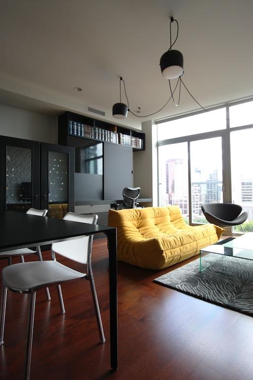 Modern Portland Loft