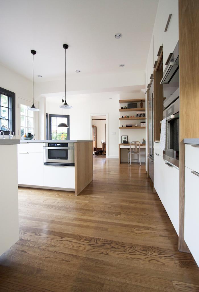 Warm, Traditional Kitchen Design