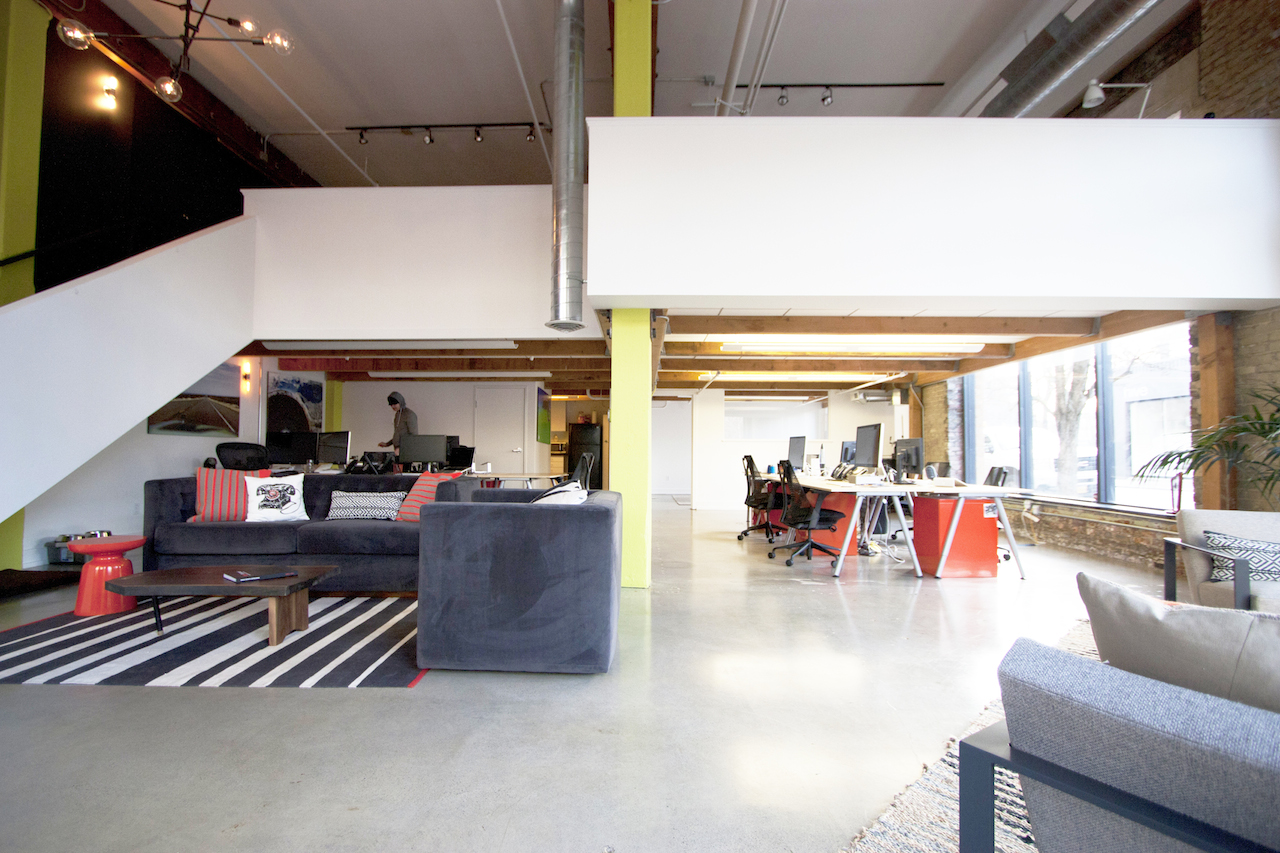 Modus Office Space