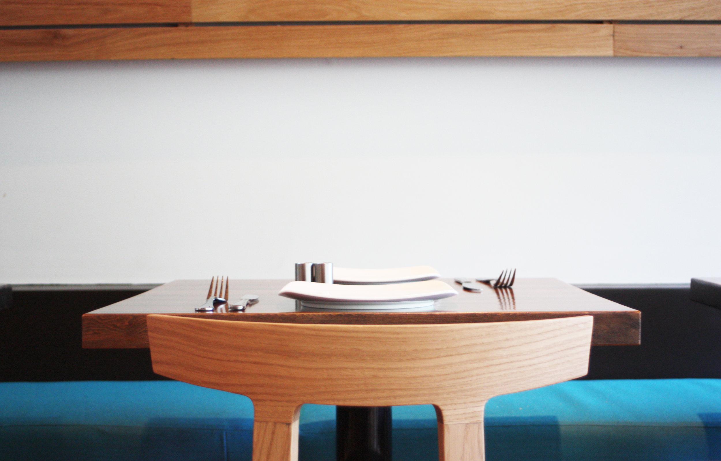 Songbird Restaurant