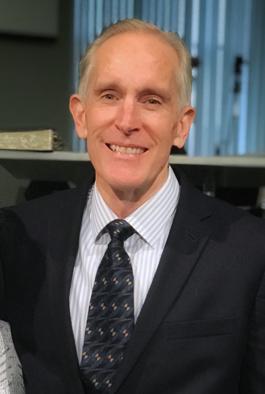 Elder Tom Toone