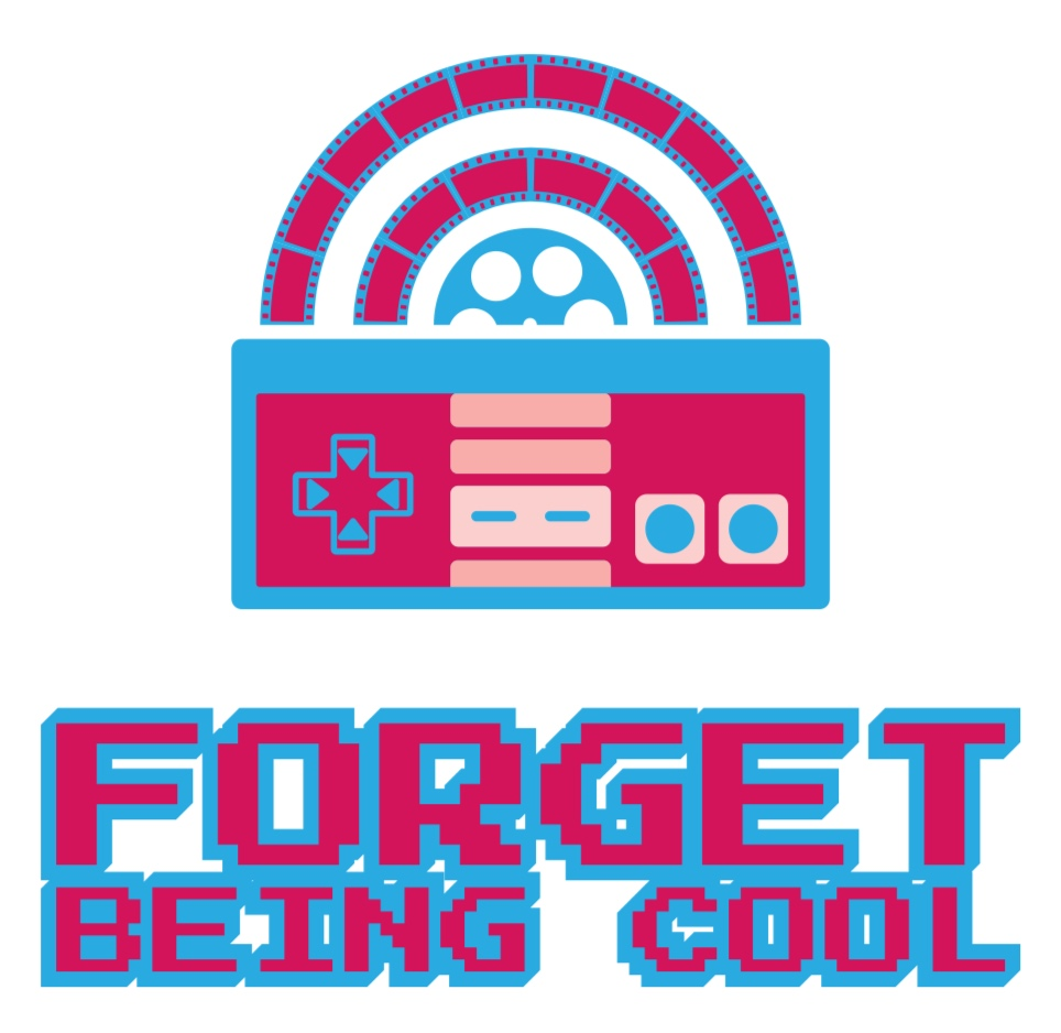 Nintendo — Forget Being Cool
