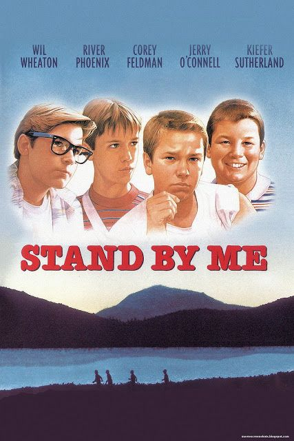 Stand By Me  Episode Coming 6/24/19