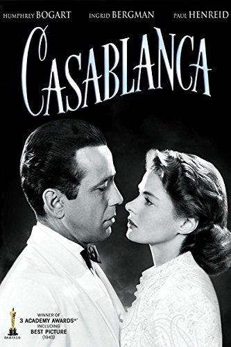 Casablanca  Episode Coming 7/1/19