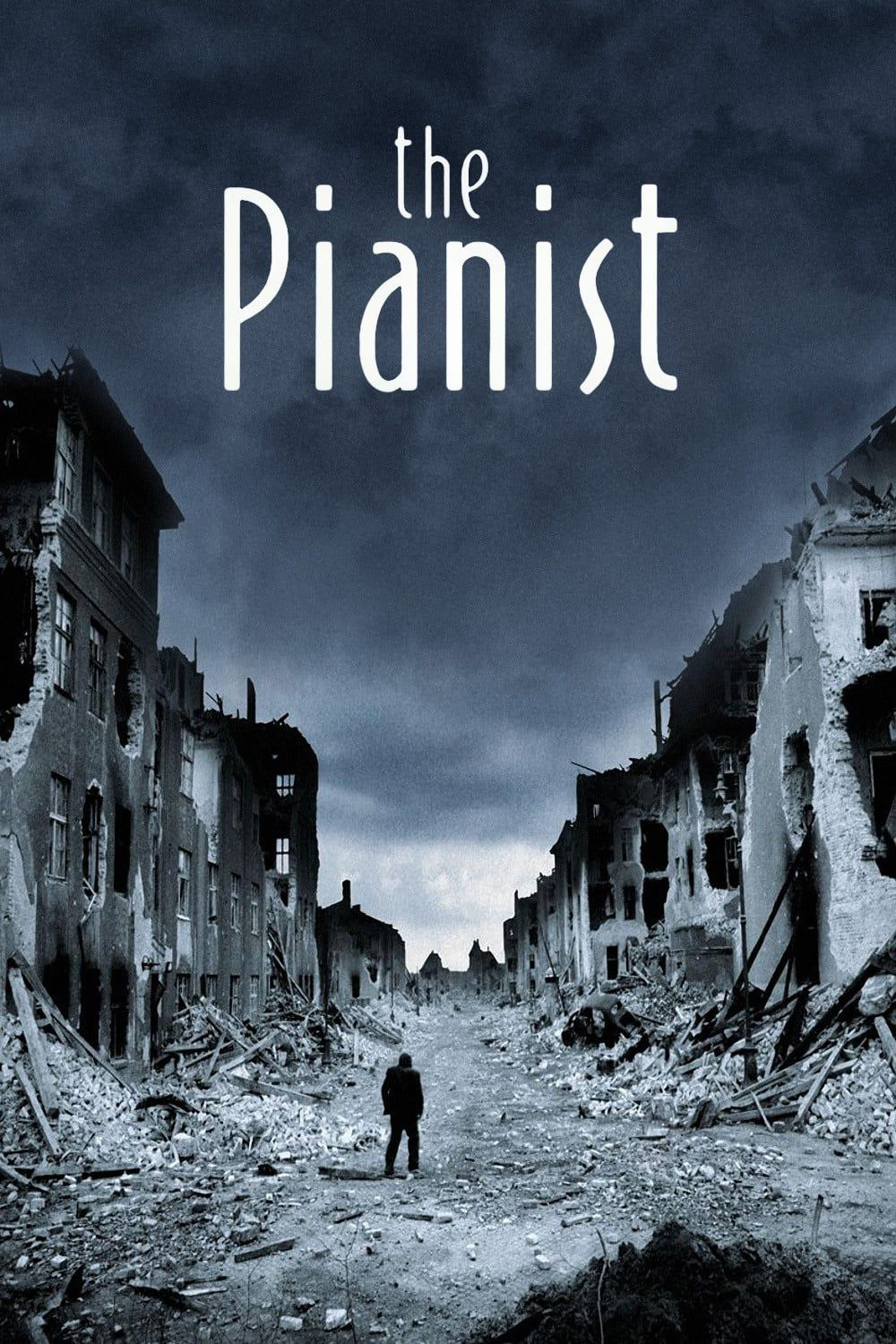 The Pianist  Episode Coming 7/8/19