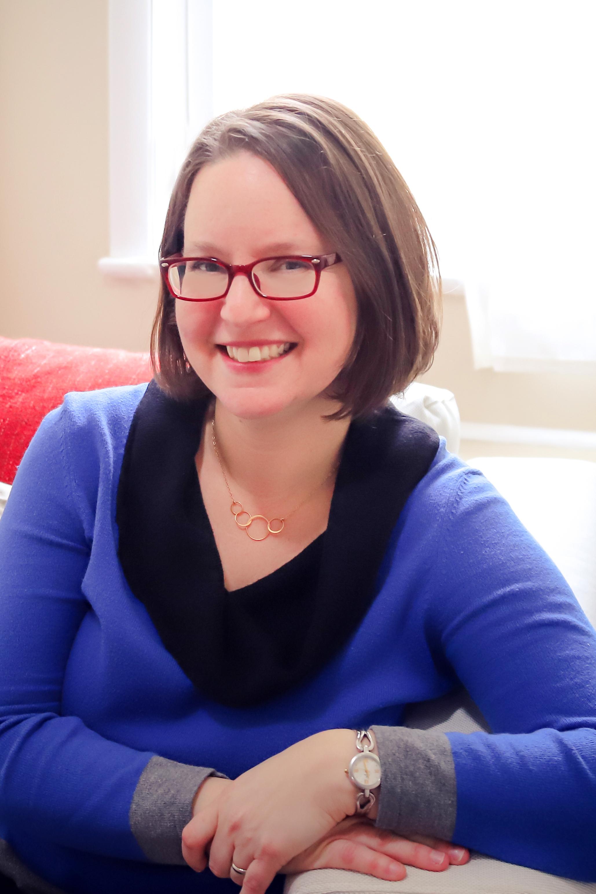 Rina Phillips, LGSW