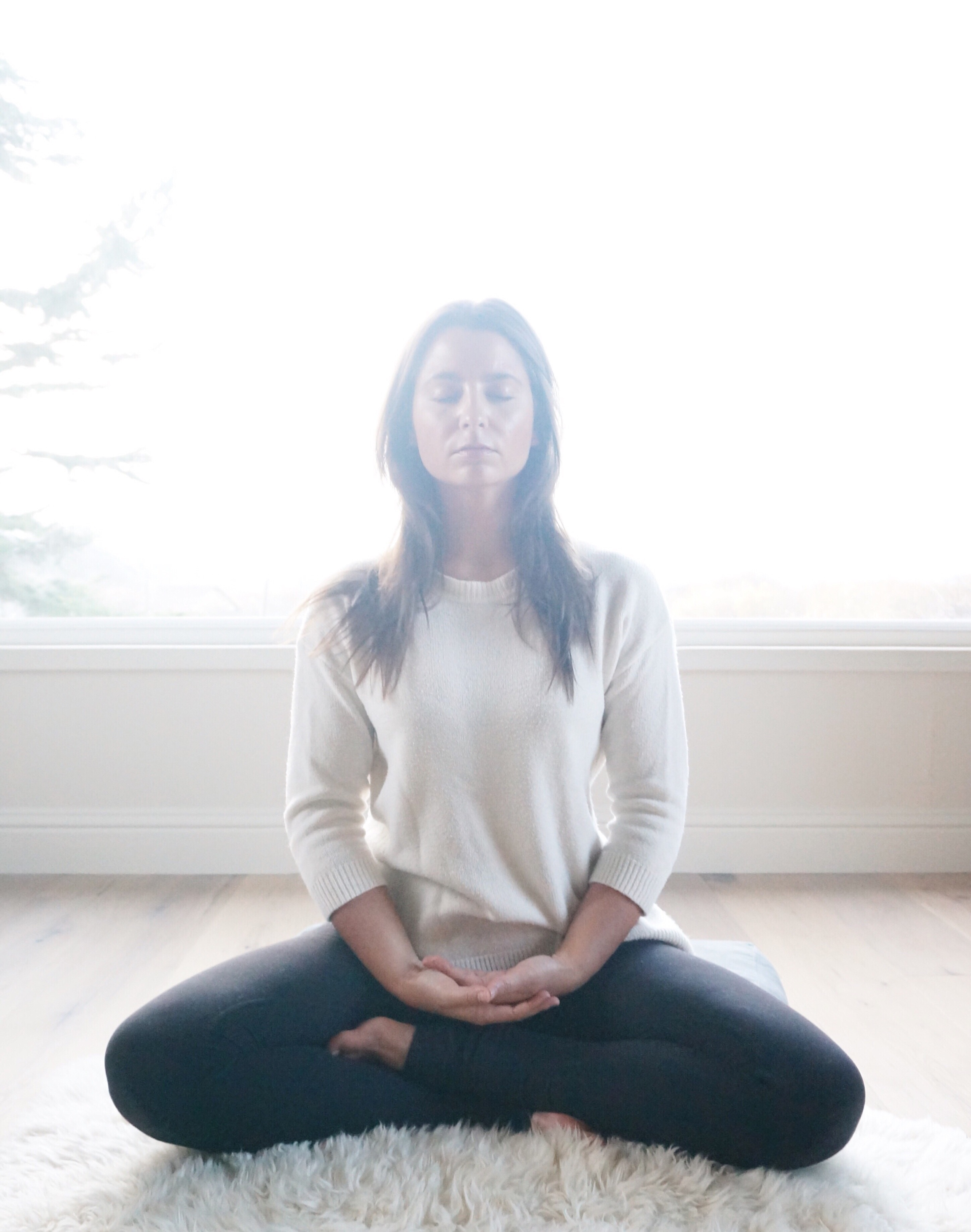 how to turn meditation into a daily practice