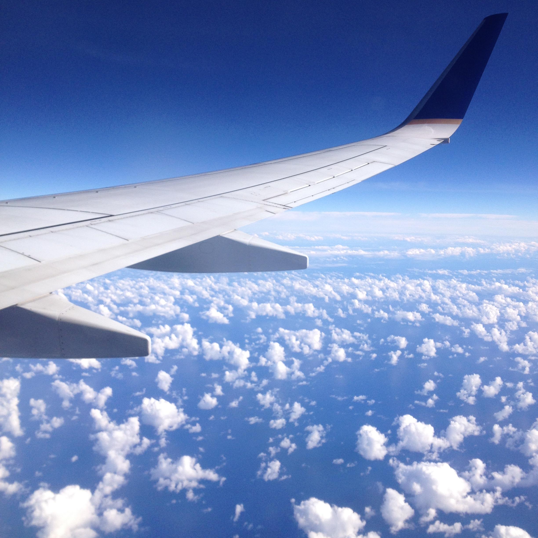 simple pleasure: the sky