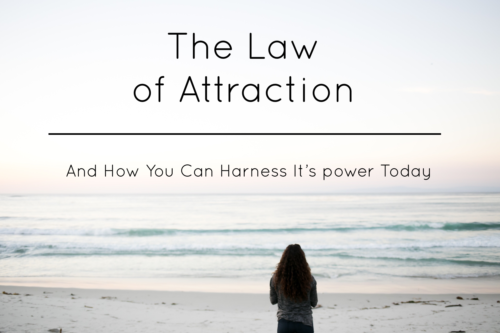 Law of Attraction - Happiness   Collective