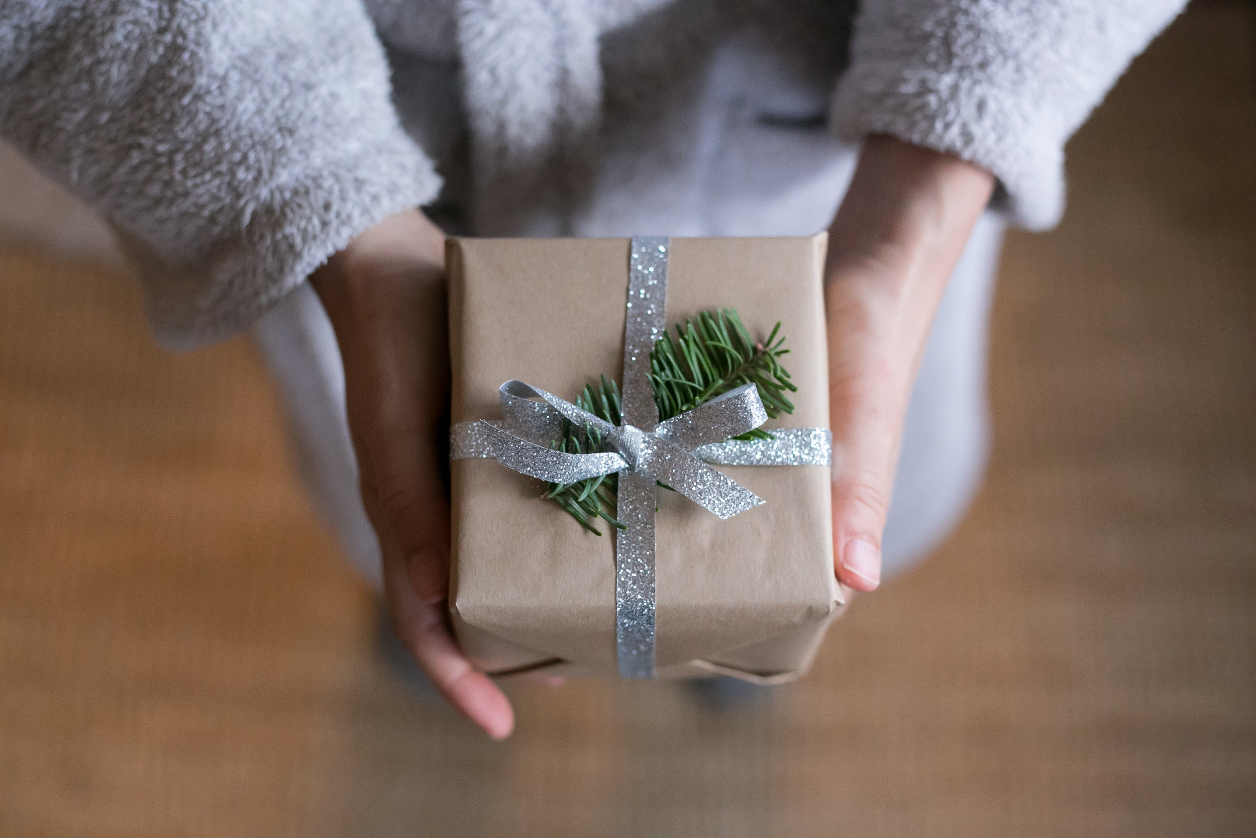 the importance of giving and receiving -happinesscollective.org
