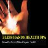 Bless Hands Spa - Tortola