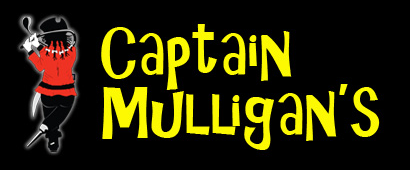 Image courtesy of Captain Mulligan's in accordance with Fair Use