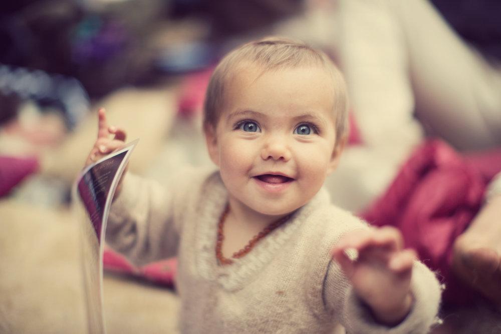 Child. Zippy Lomax Photographer