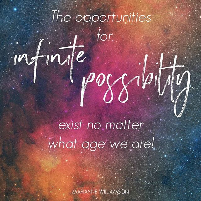 What are your possibilities?
