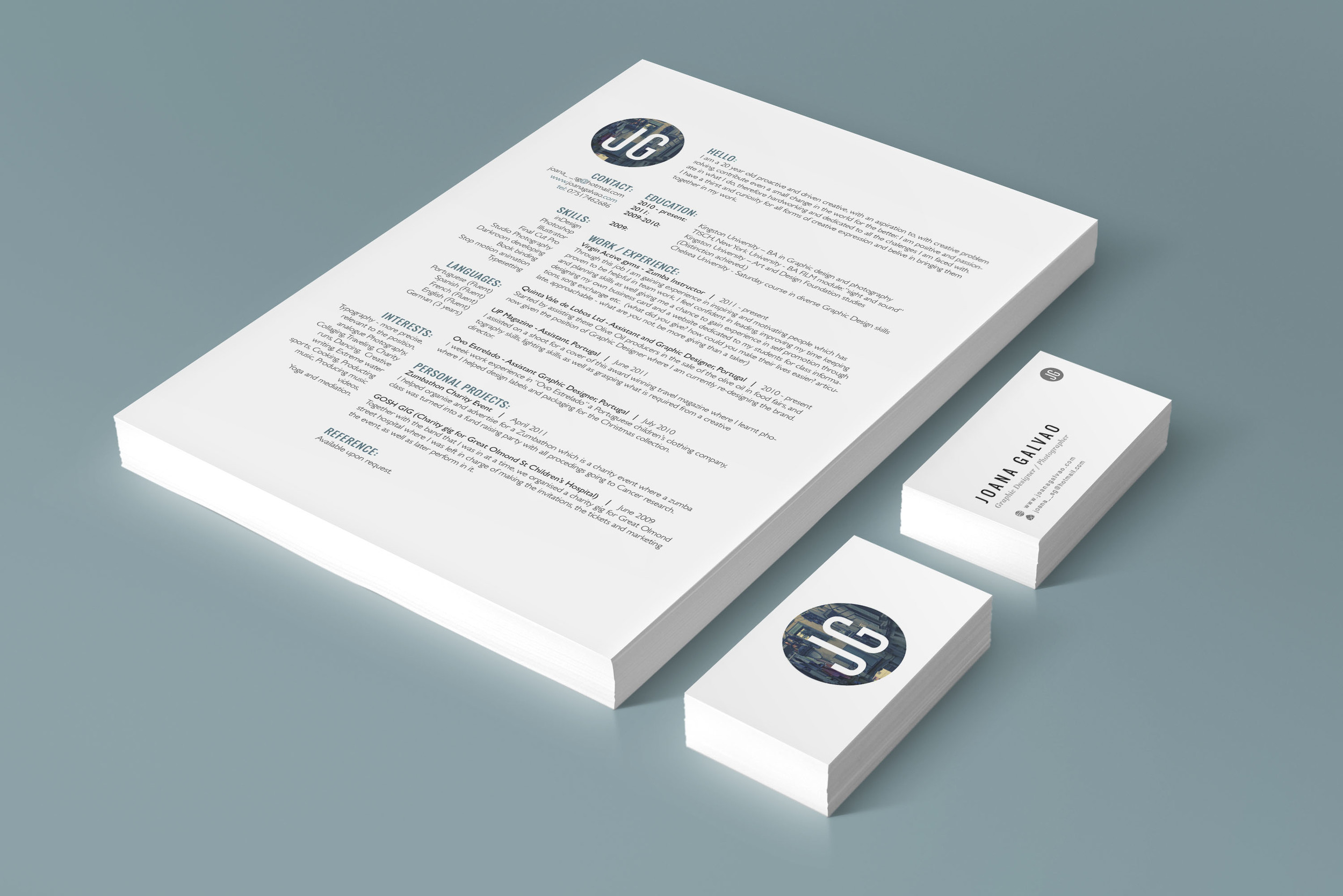 business cards and cv.jpg