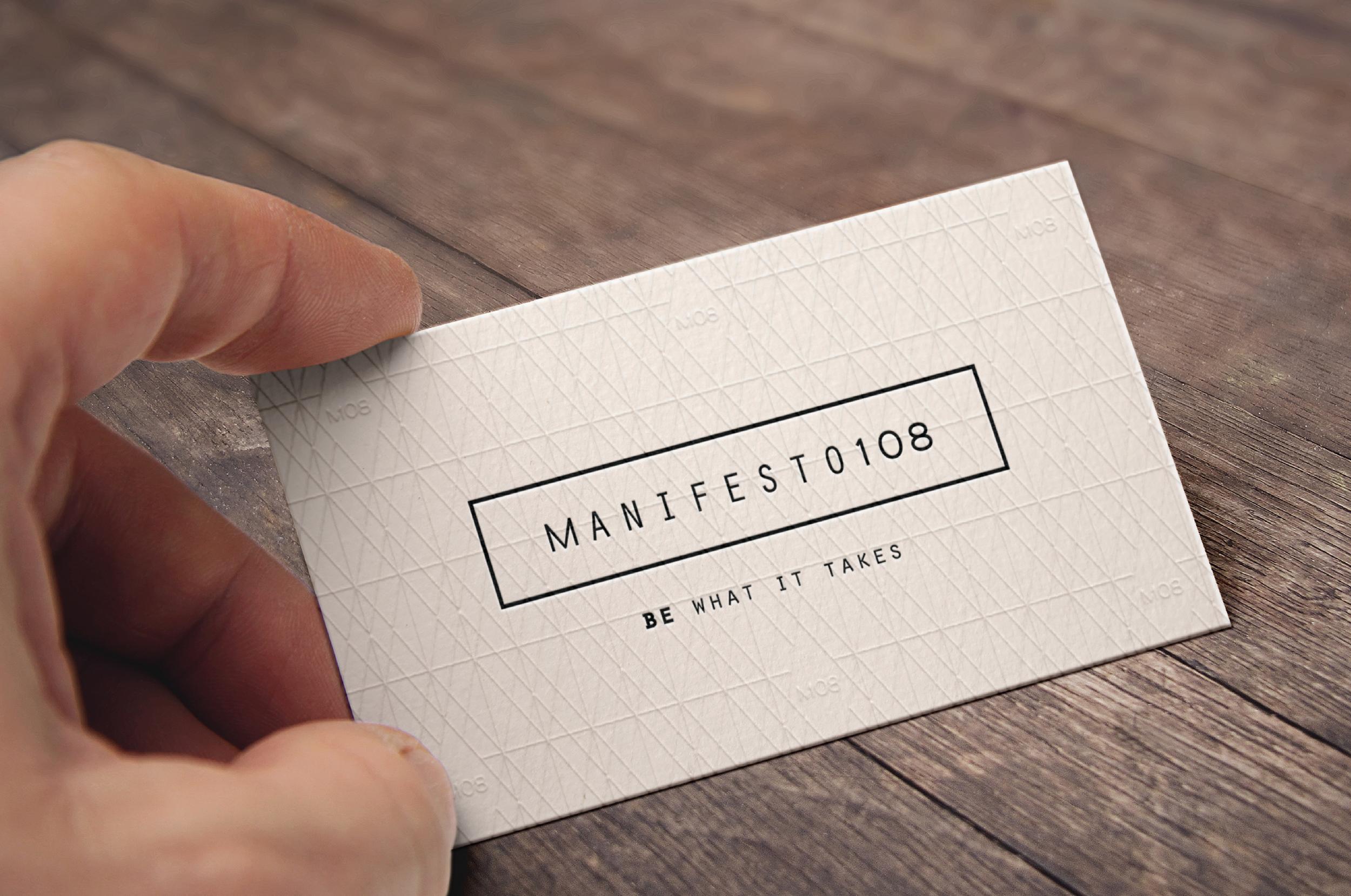 manifesto-108-personal-training-business-cards-design