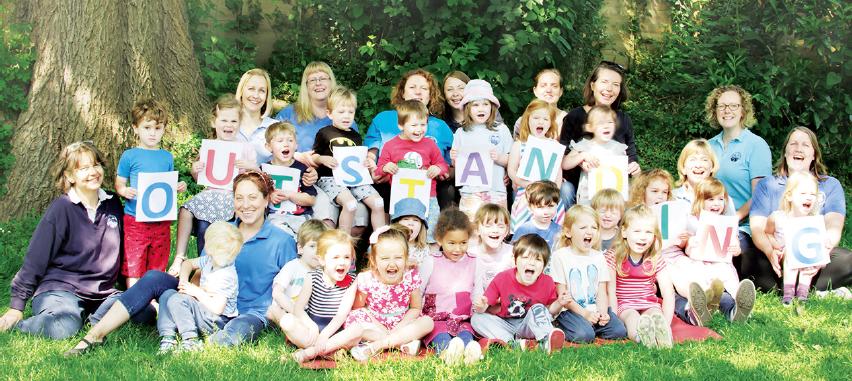 Cuckfield Preschool