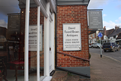 9) - David Foord-Brown Antiques