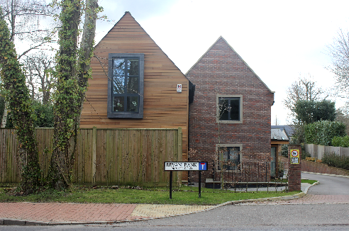 13) - Bevan Bank, off London Road, Cuckfield