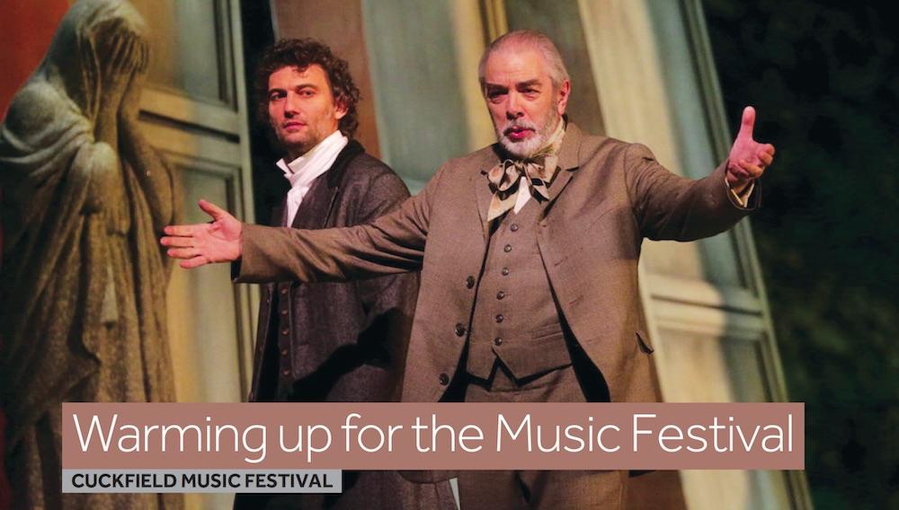 Cuckfield Music Festival