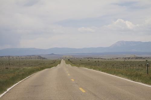 Colorado's 10 Best Scenic Highways — BOBBY MAGILL
