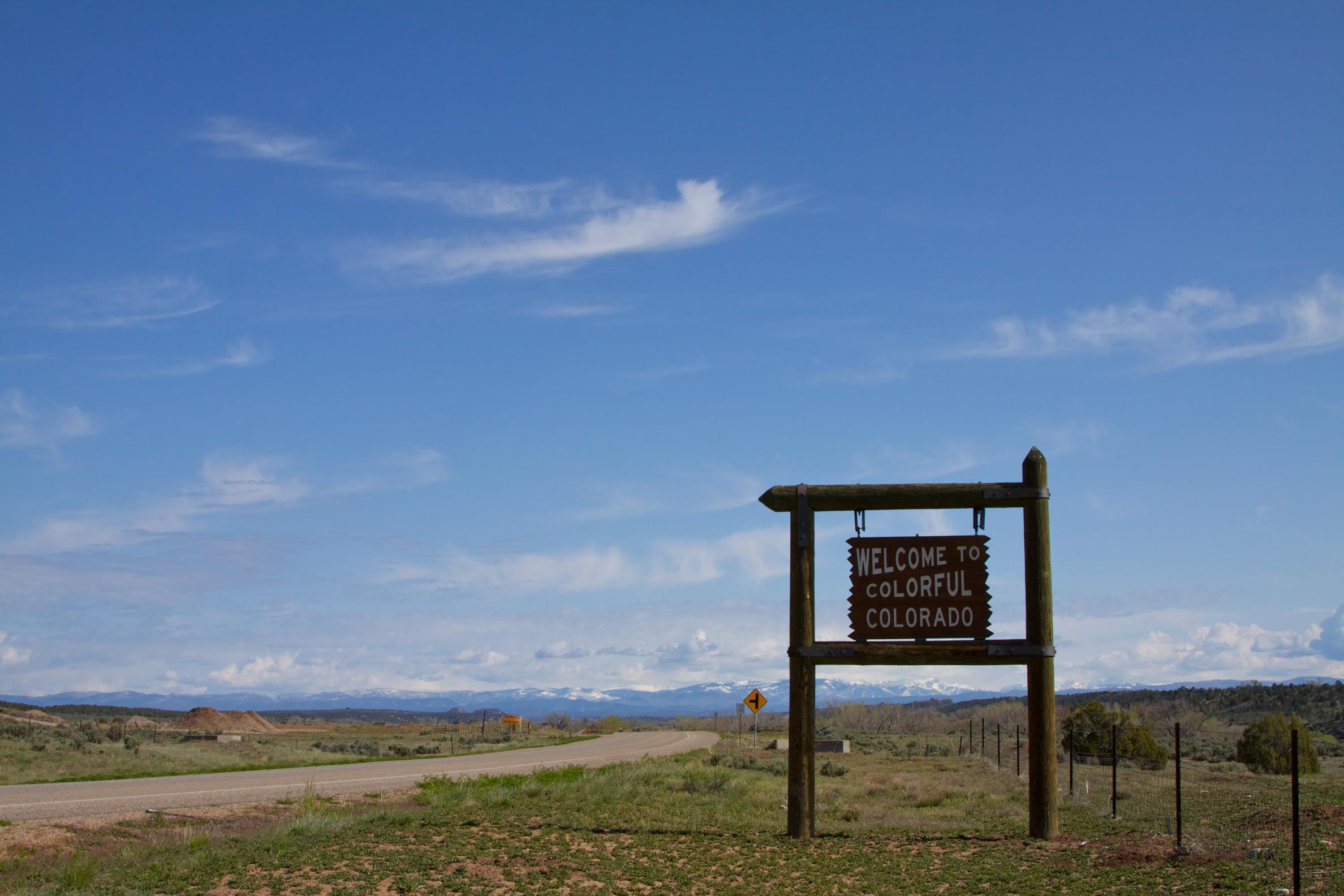 Colo. 172, La Plata County