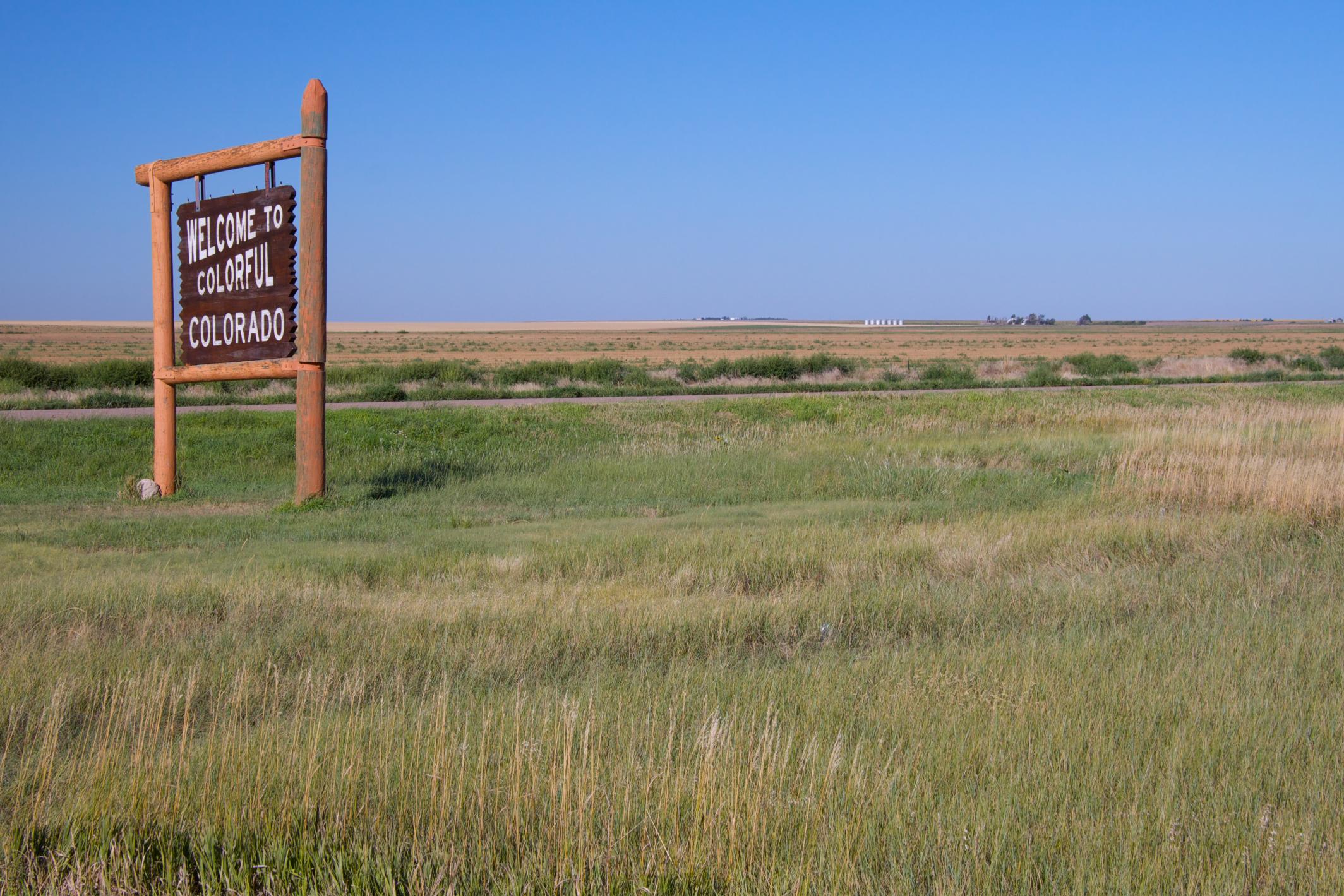 Colo. 96, Kiowa County
