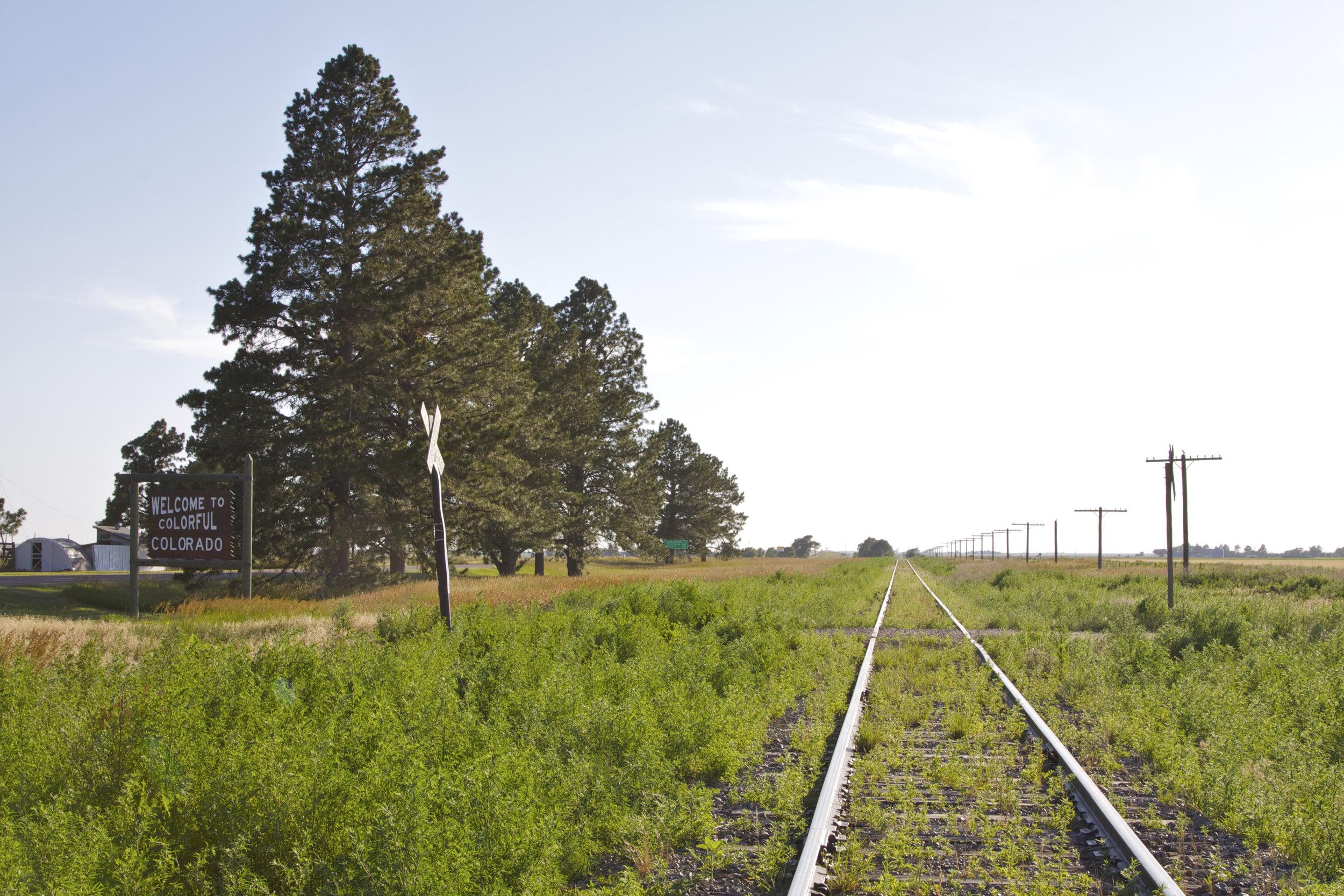 U.S. 24, Kit Carson County