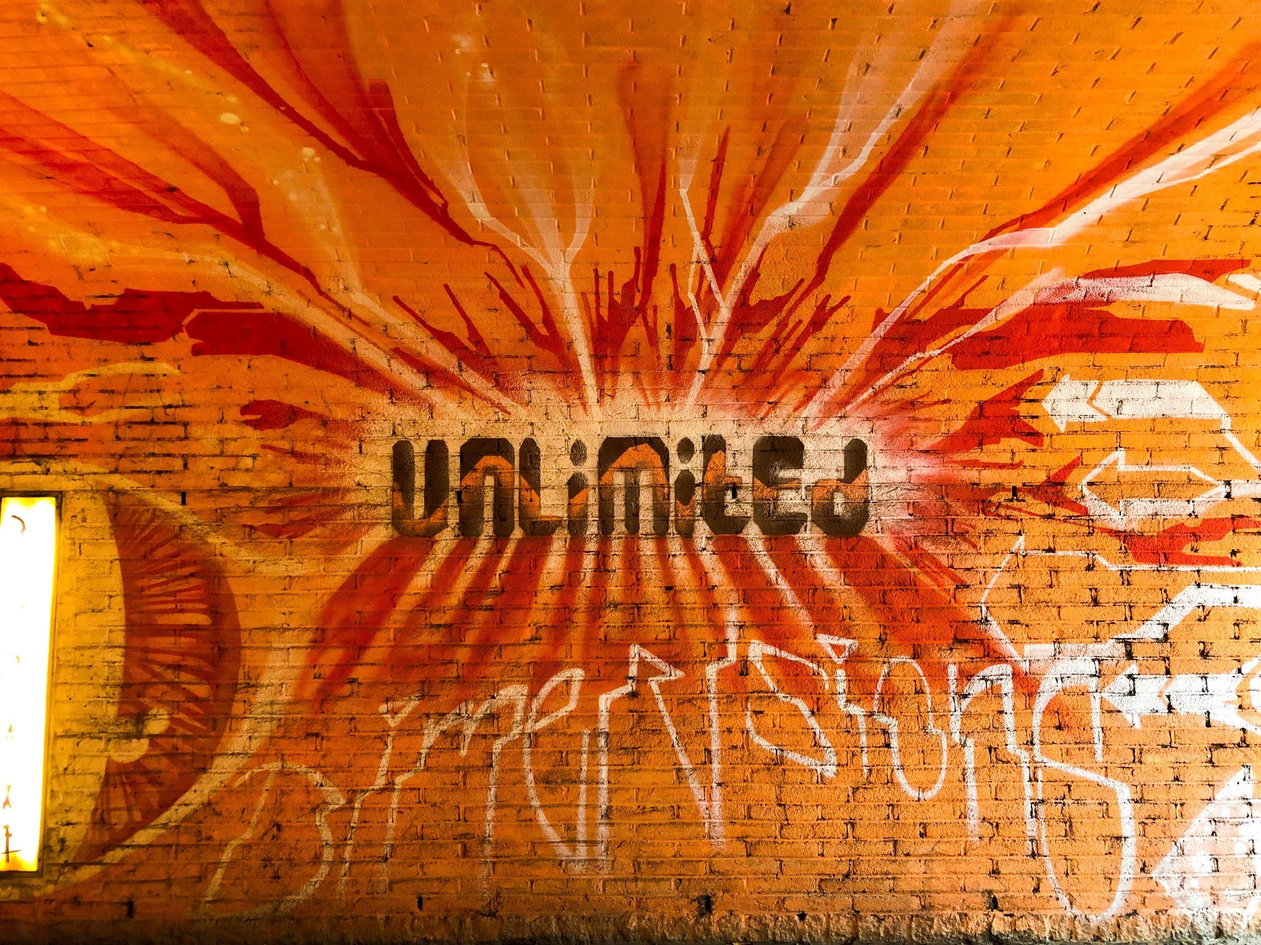 Munich Graffiti