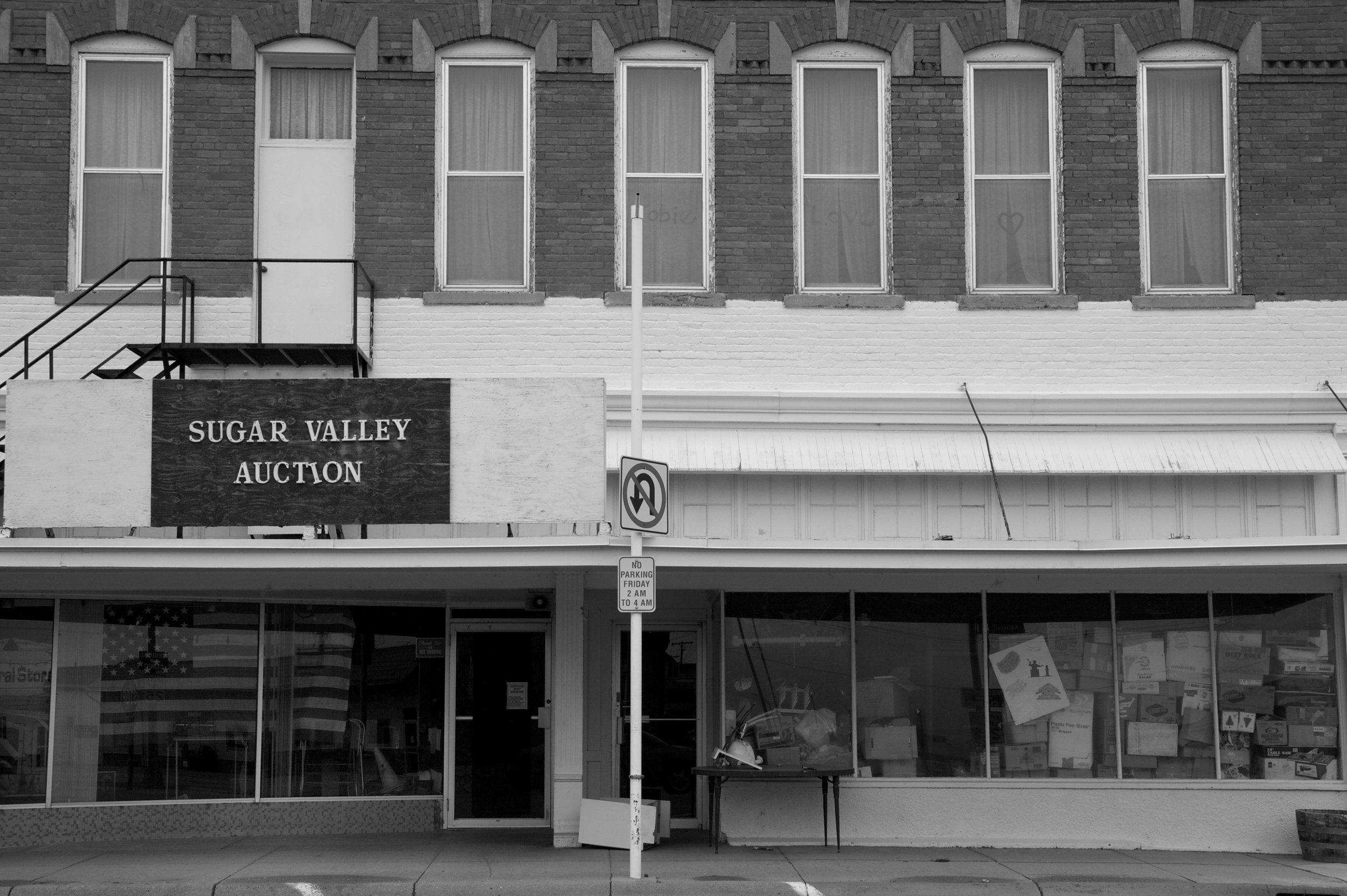 Sugar Valley Auction