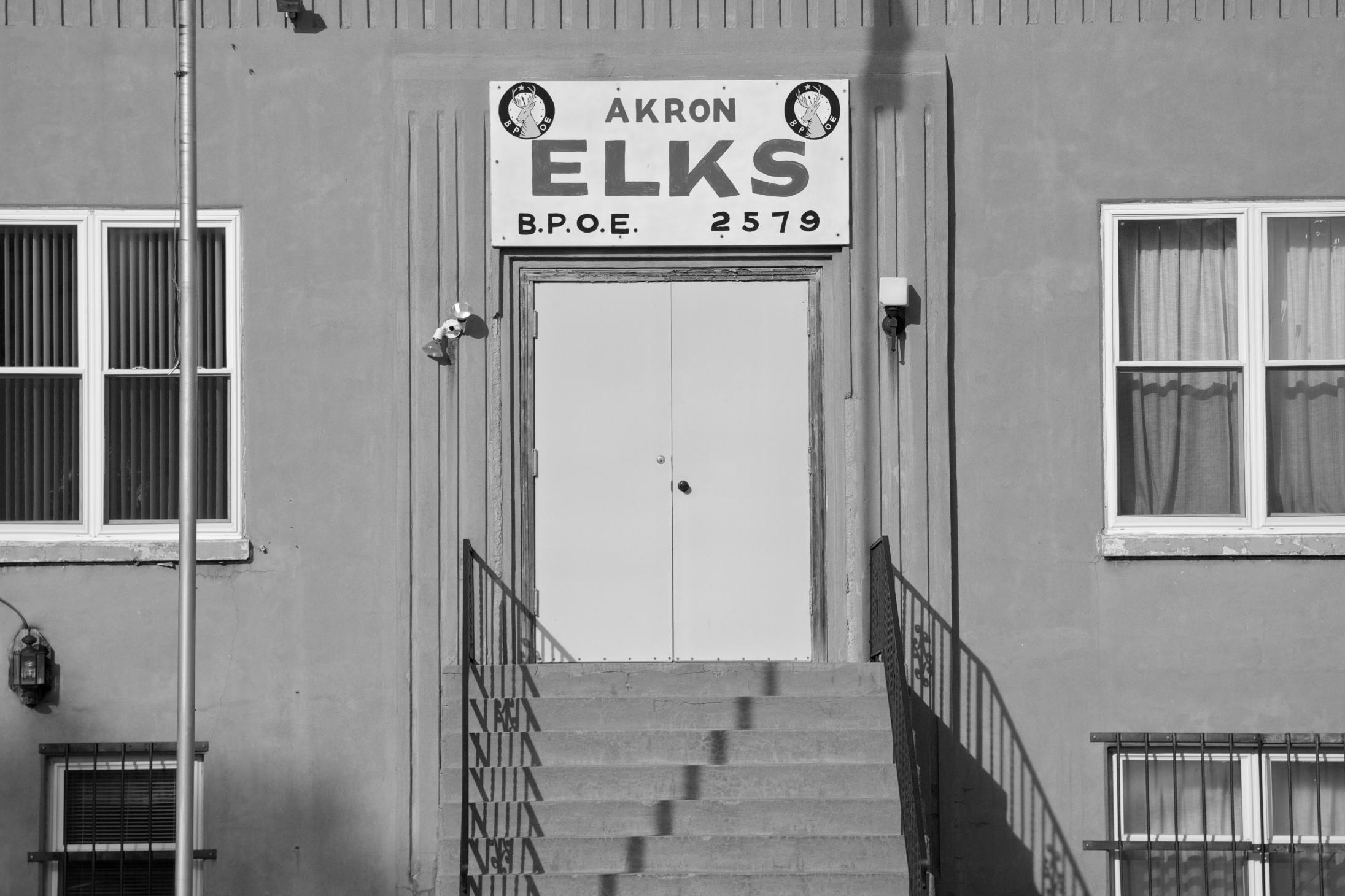 Akron Elks