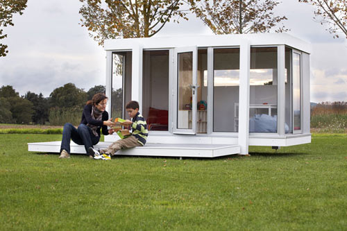 smart playhouse