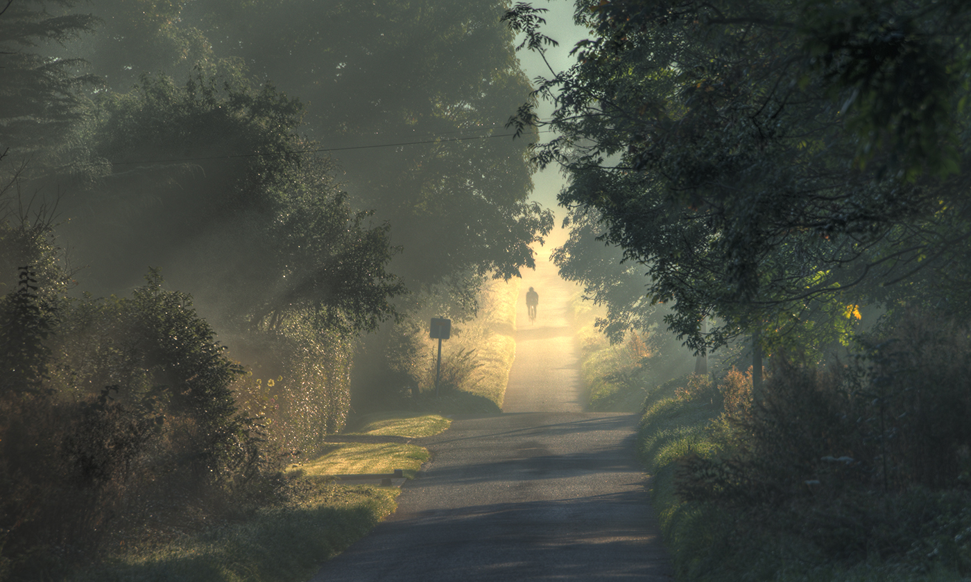 2_The road to anywhere_Clive Turner.jpg