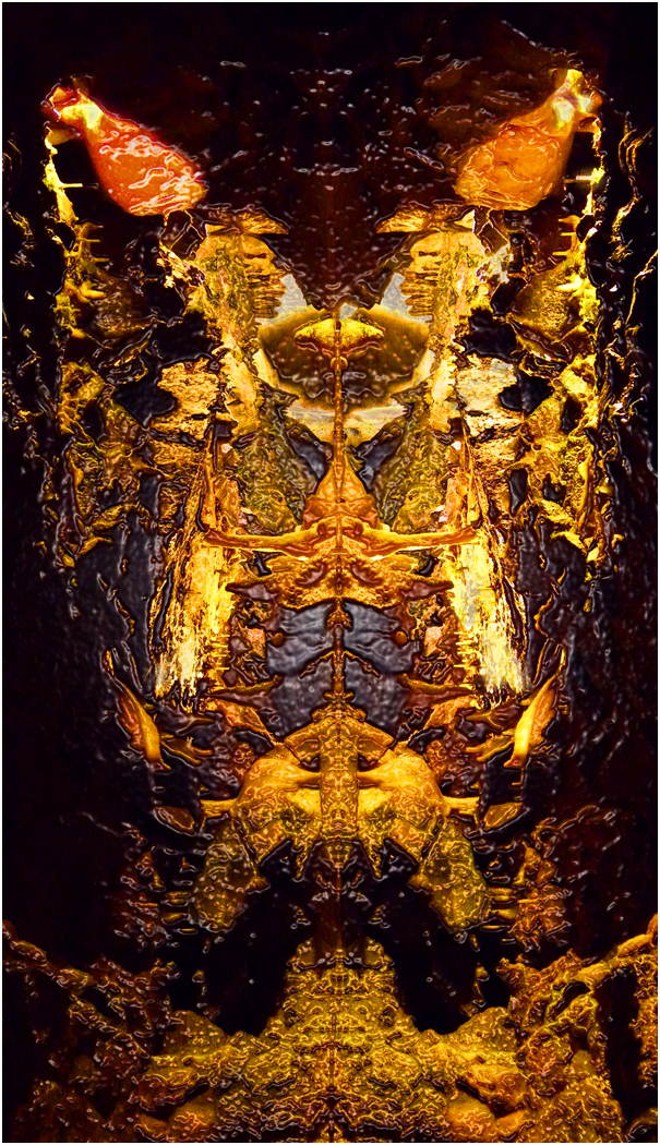 2_Rorschach's beast - what do you see_Peter Rean.jpg