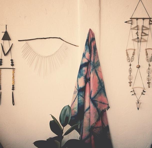 The Prism Blanket
