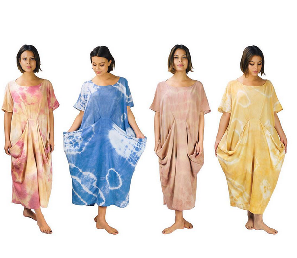 Cosmic Caftan Collaboration with Prism of Threads