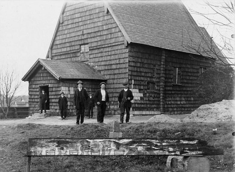 photo © 1900Swedish National Heritage Board|more info (via:Wylio)
