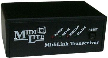 The MIDILite MIDILink