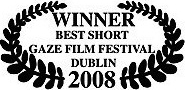 winner best short film gaze international dublin gay lesbian film festival 2008 glbt james connor clements.jpg