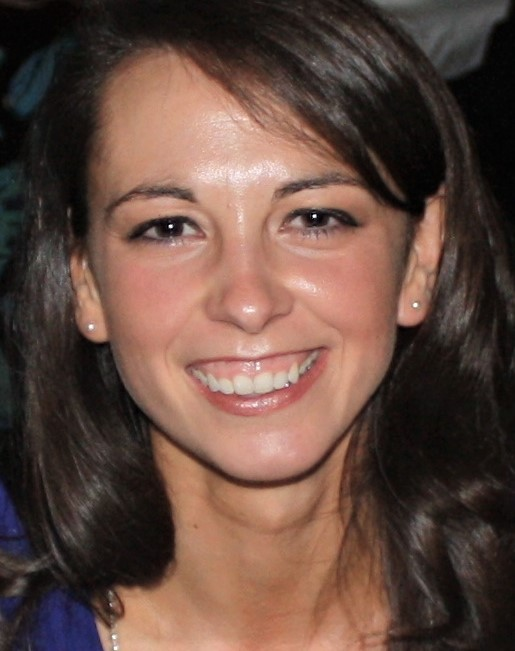 Elizabeth Ricks - Twitter | LinkedIn